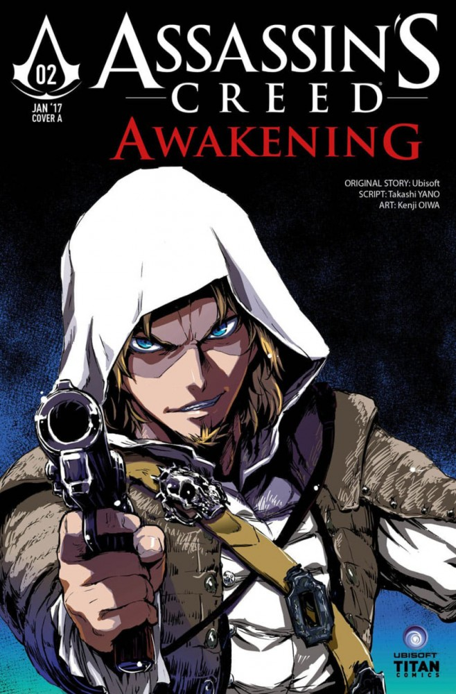 Assassin's Creed - Awakening #2