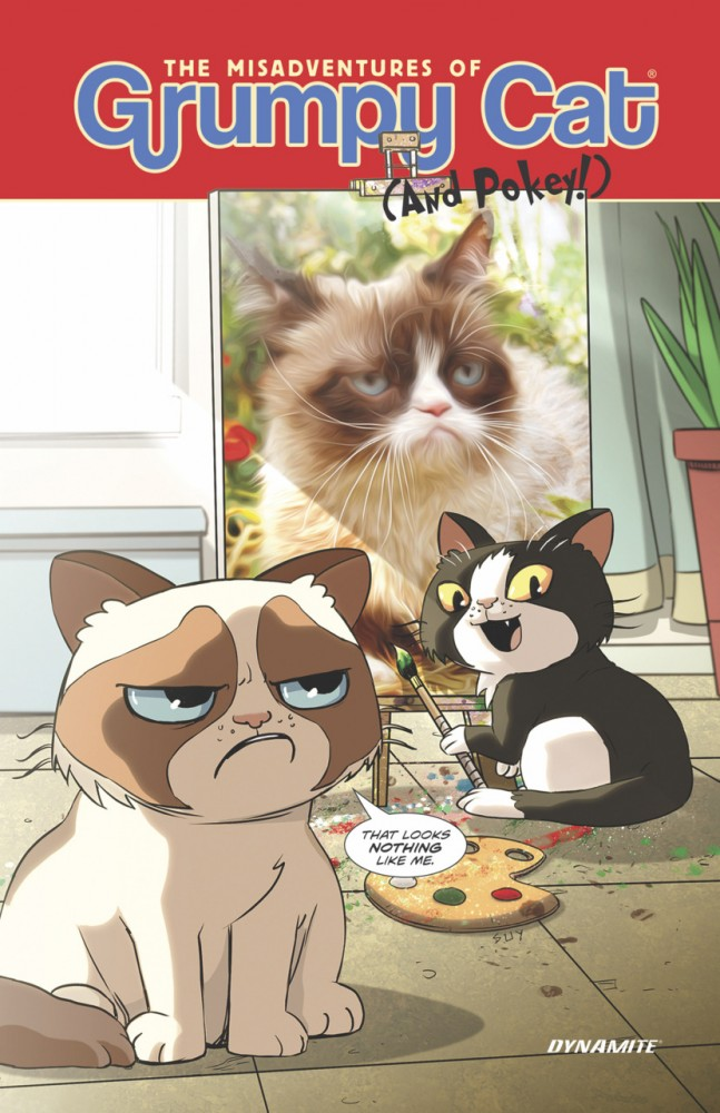 Grumpy Cat Vol.1