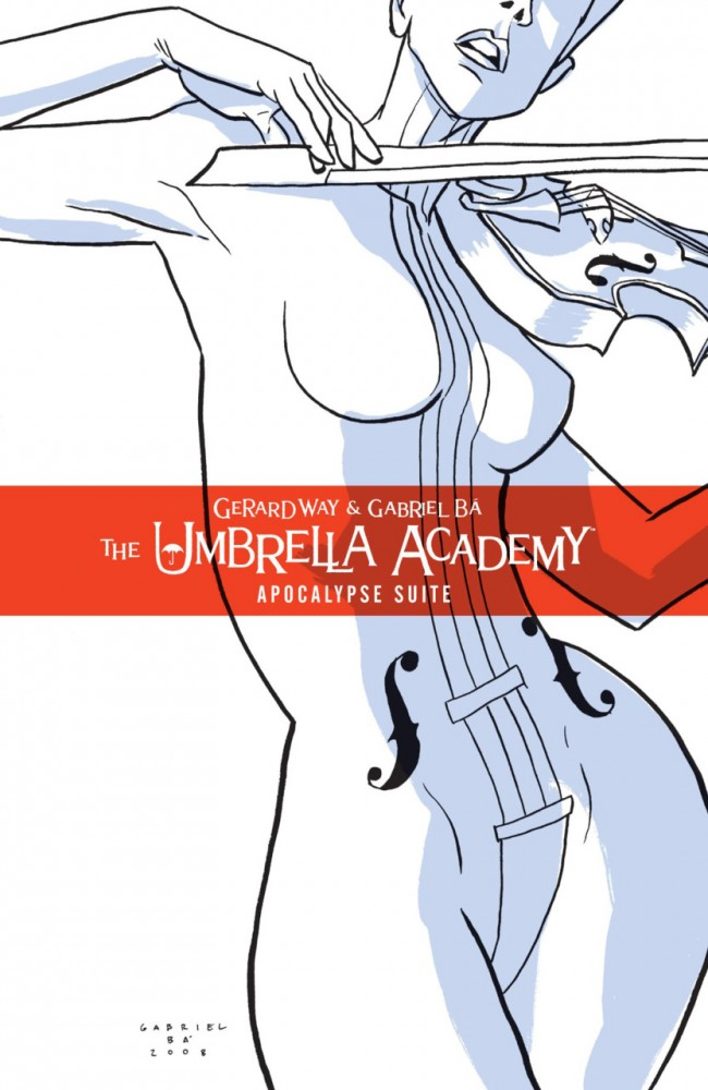 Umbrella Academy Vol.1 - Apocalypse Suite