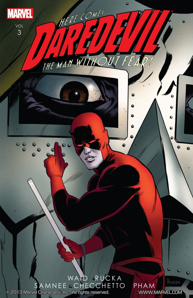 Daredevil By Mark Waid Vol.3