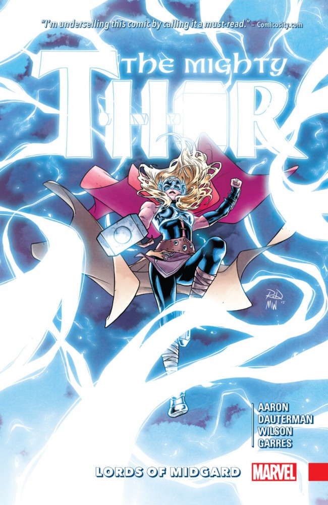 Mighty Thor Vol.2 - Lords of Midgard