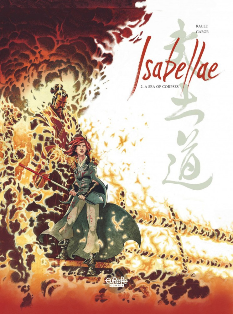 Isabellae Vol.2 - A Sea of Corpses