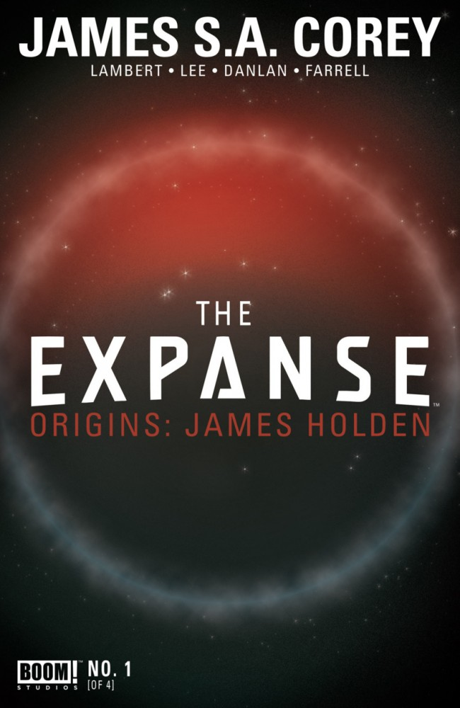 The Expanse Origins #1
