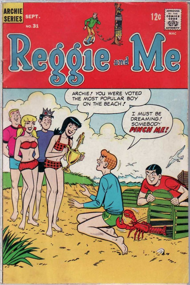 Archie and Me #31