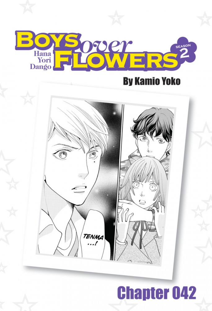 Boys Over Flowers Season #2 - Chapter 42
