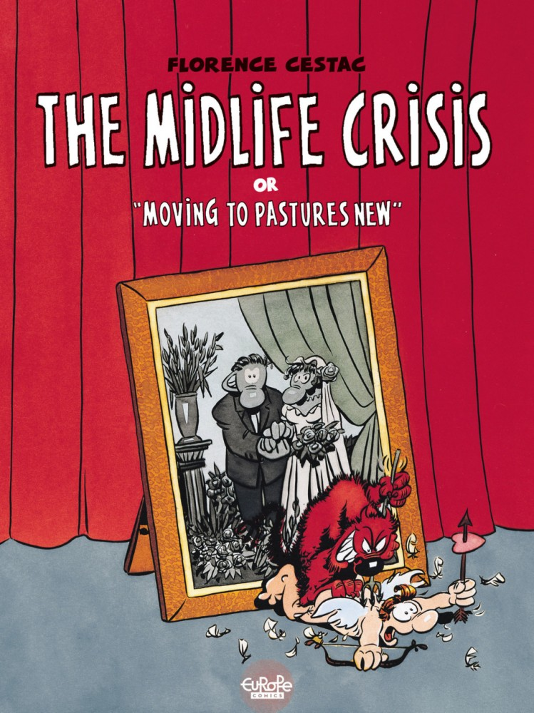 The Midlife Crisis #1