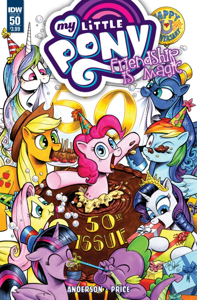My Little Pony - Friendship is Magic #50