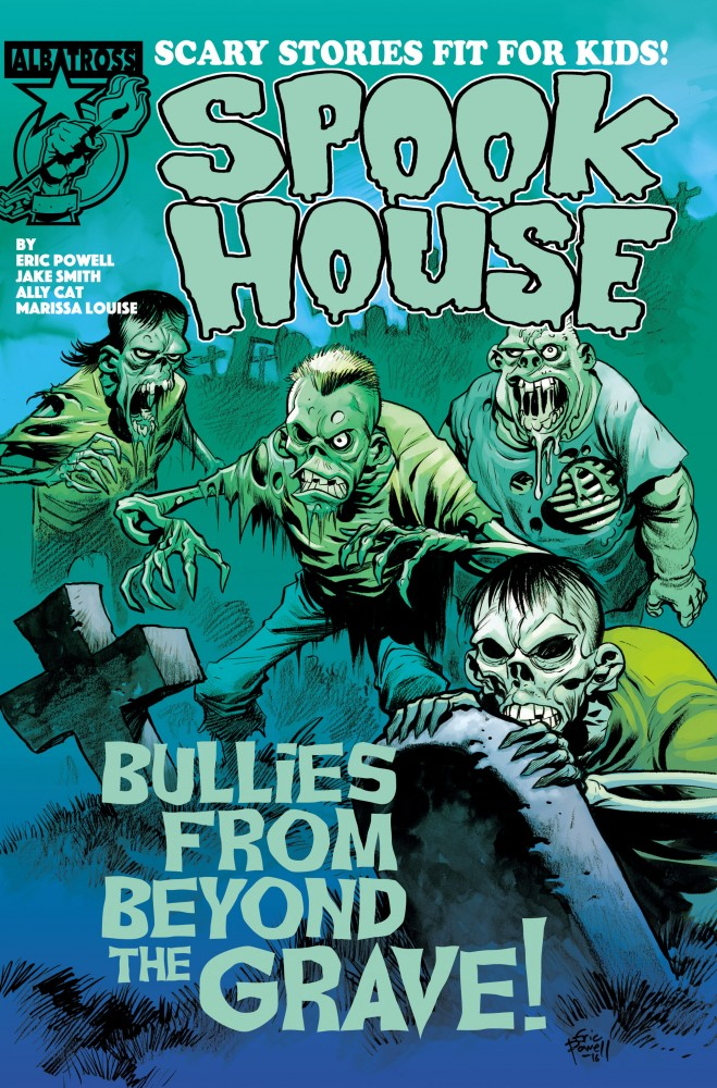 Spook House #3