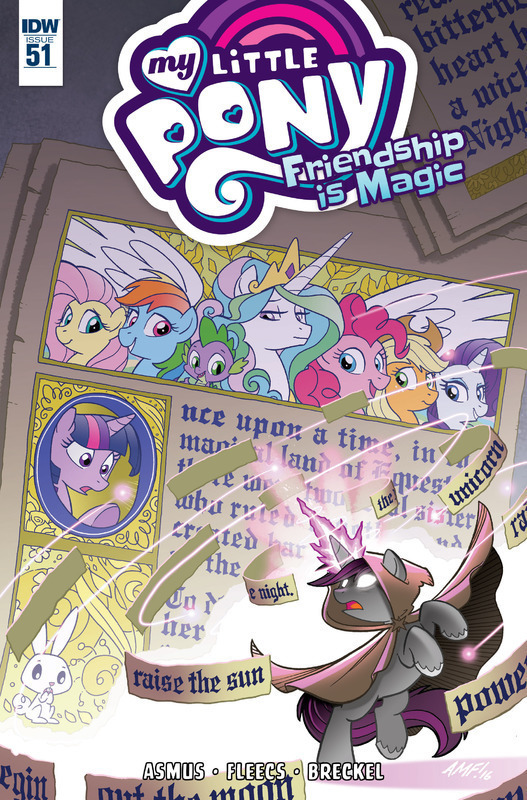 My Little Pony - Friendship is Magic #51