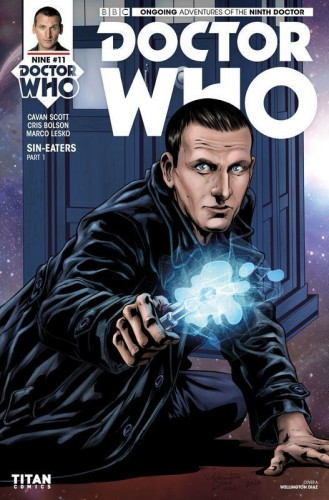 Doctor Who - The Ninth Doctor - Ongoing #11