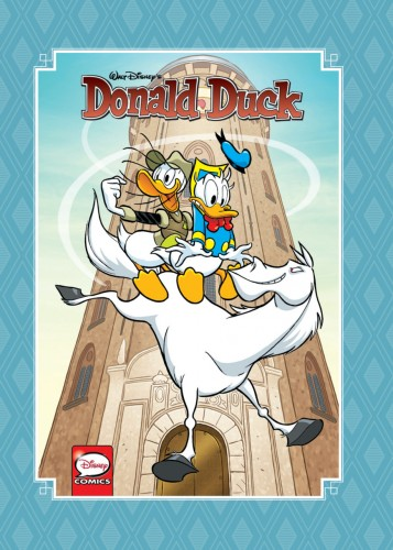 Donald Duck - Timeless Tales Vol.2
