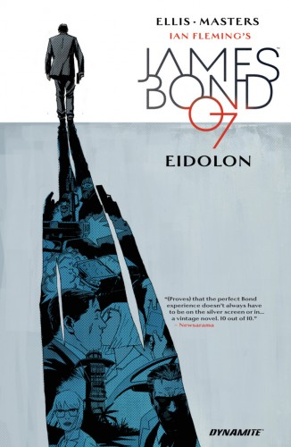 James Bond Vol.2 - Eidolon