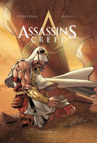 Assassin's Creed - Tome 6 - Leila