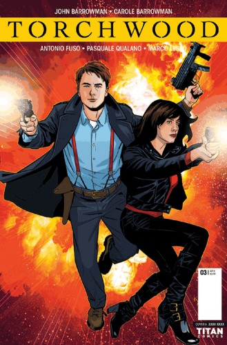Torchwood #3