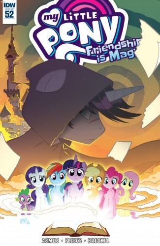My Little Pony - Friendship is Magic #52