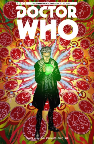 Doctor Who - Ghost Stories #7