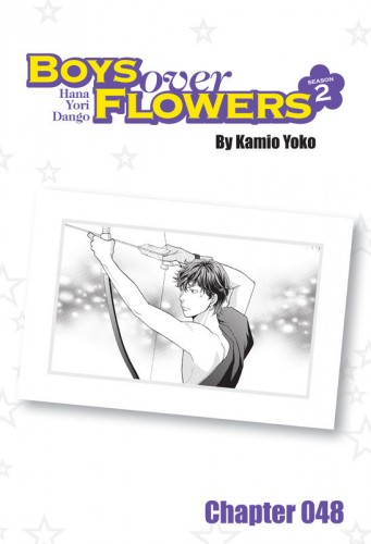 Boys Over Flowers Season #2 - Chapter 45-48 Complete