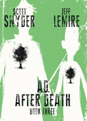 A.D. - After Death Book 3