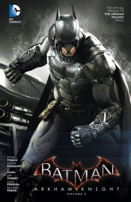 Batman - Arkham Knight Vol.2