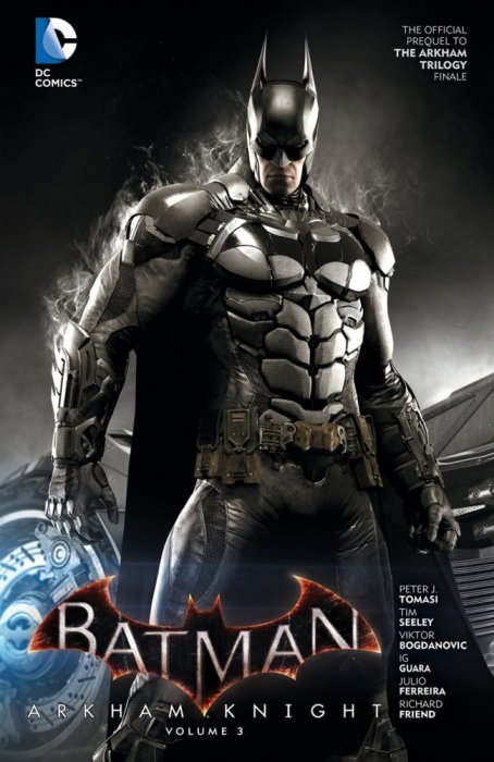 Batman - Arkham Knight Vol.3