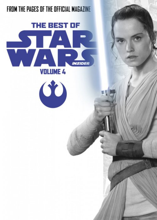 The Best of Star Wars Insider Vol.4