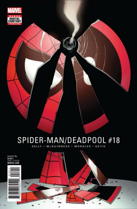 Spider-Man - Deadpool #18