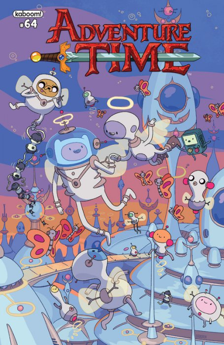 Adventure Time #64