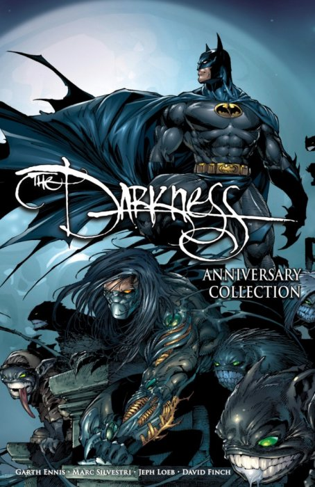 The Darkness Anniversary Collection #1