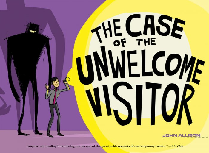 Bad Machinery Vol.6