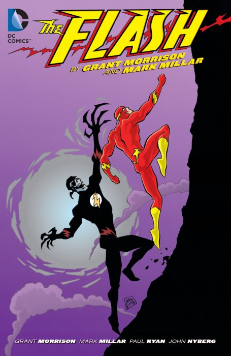 The Flash by Grant Morrison and Mark Millar #1 - TPB