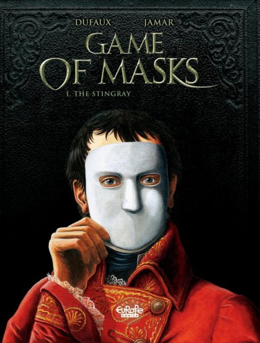 Game of Masks #1 - The Stingray