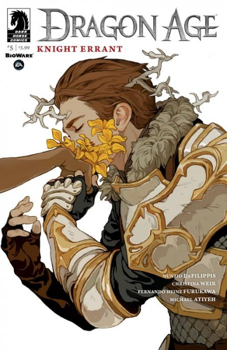 Dragon Age - Knight Errant #5