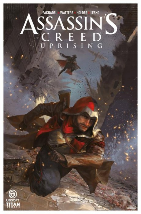 Assassin's Creed - Uprising #7