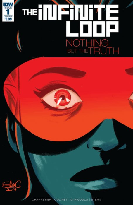 The Infinite Loop Vol.2 #1 - Nothing But the Truth