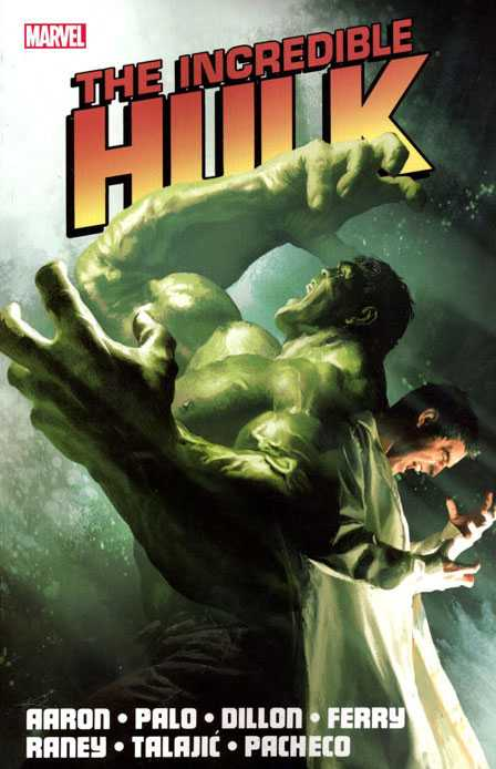Incredible Hulk By Jason Aaron Vol.2