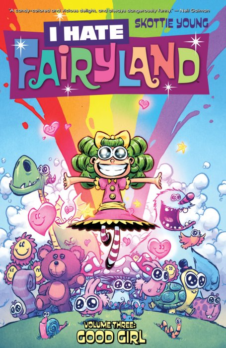 I Hate Fairyland Vol.3 - Good Girl
