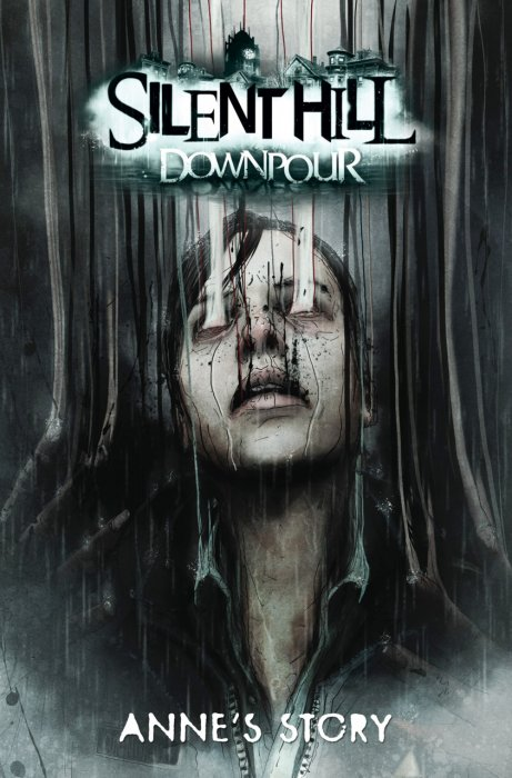 Silent Hill Downpour - Anne's Story #1 - TPB