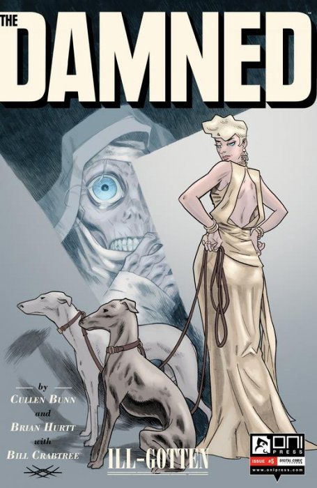 The Damned #5