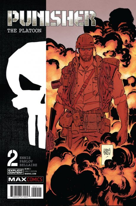 Punisher - The Platoon #2