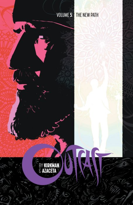 Outcast Vol.5 - The New Path