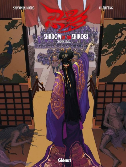 Shadow of the Shinobi Vol.2 - Second Scroll