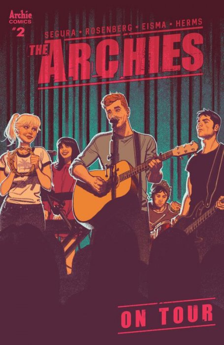 The Archies #2