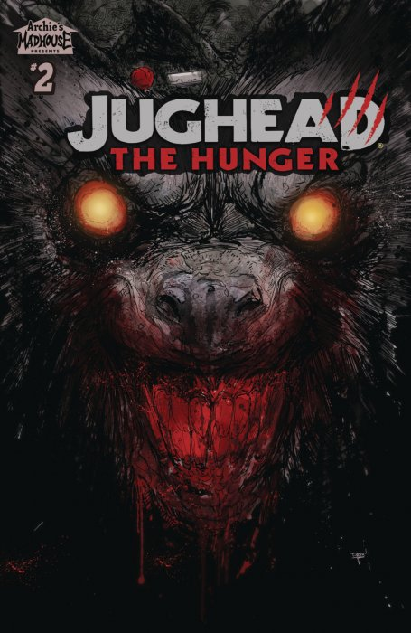 Jughead - The Hunger #2