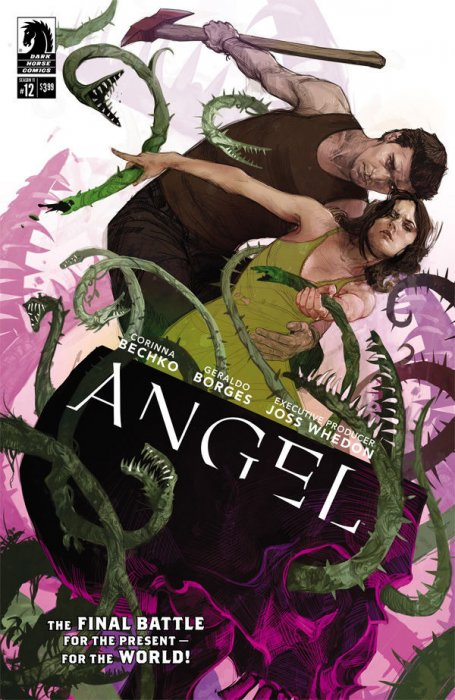 Angel - Season 11 #12