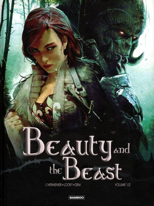 Beauty and the Beast Vol.1