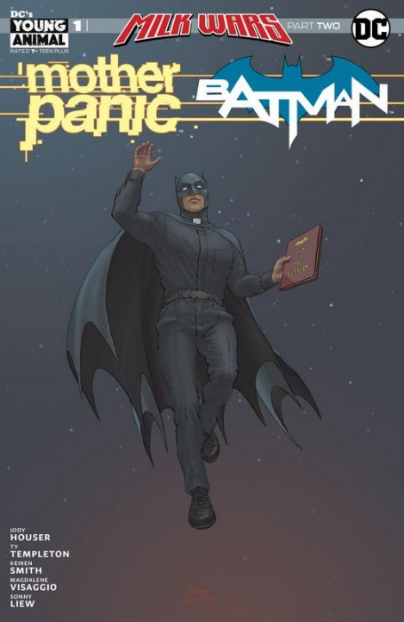 Mother Panic - Batman Special #1