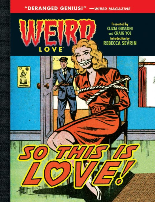 WEIRD Love Vol.6 - So This Is Love