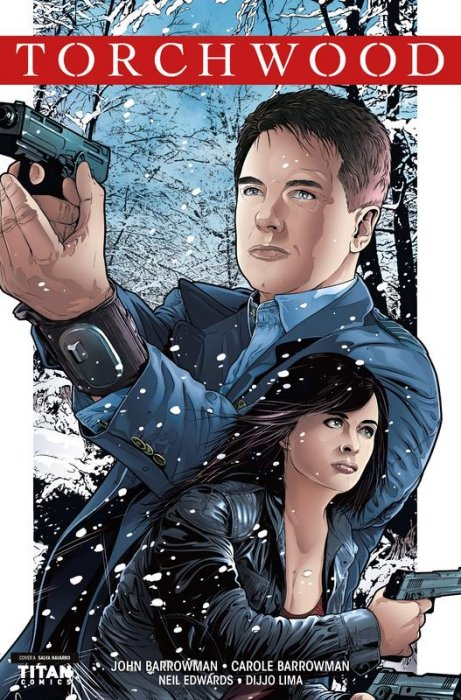 Torchwood #.3.4