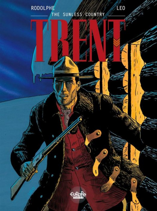 Trent #6 - The Sunless Country