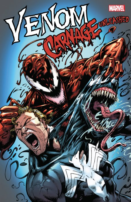 Venom - Carnage Unleashed #1 - TPB